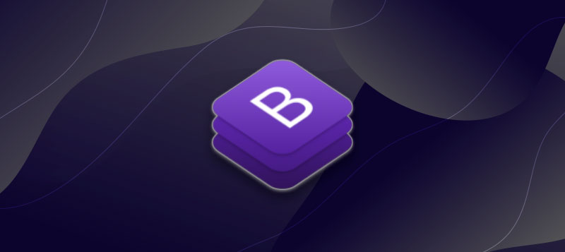 dark bootstrap admin templates