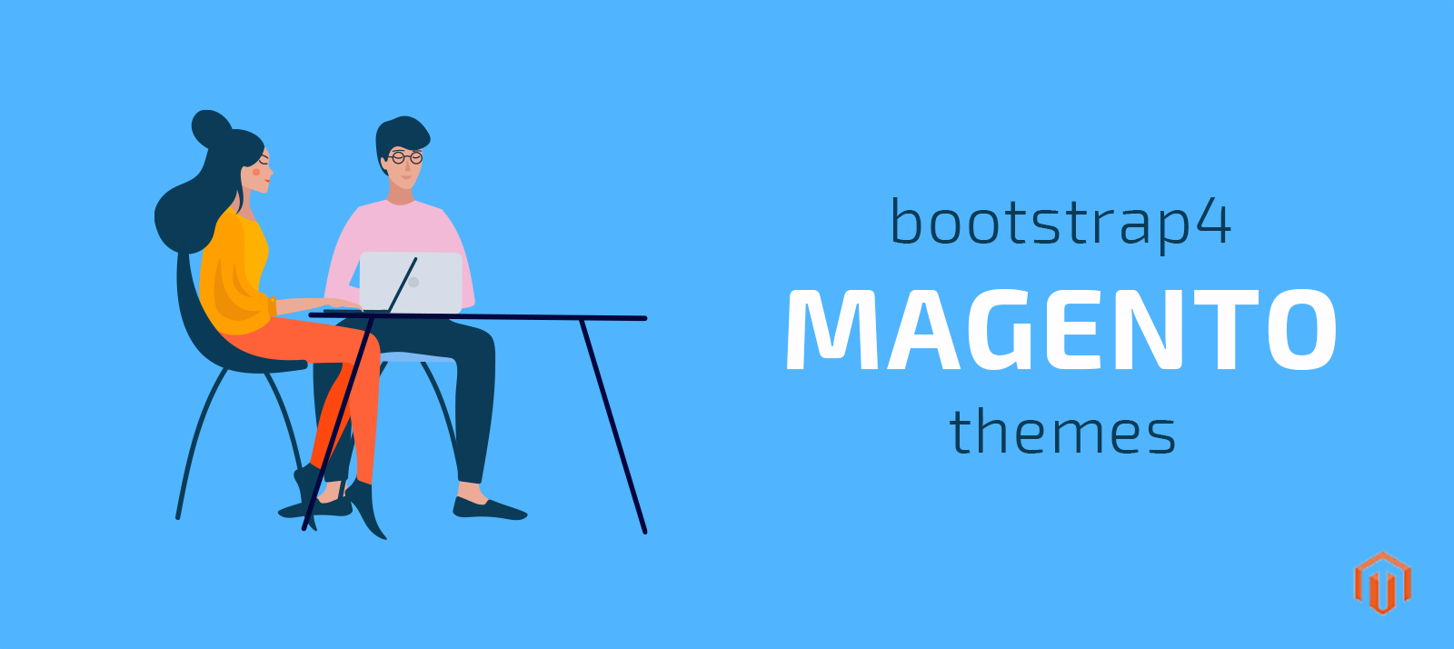 10 Bootstrap 4 Magento Themes That are Worth Checking out in 2020