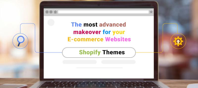 Shopify-wordpress themes