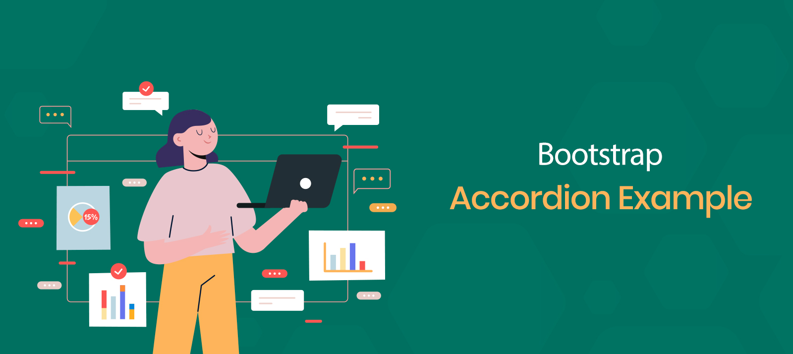 Inventive and Creative Bootstrap Accordion Examples That Will Inspire You