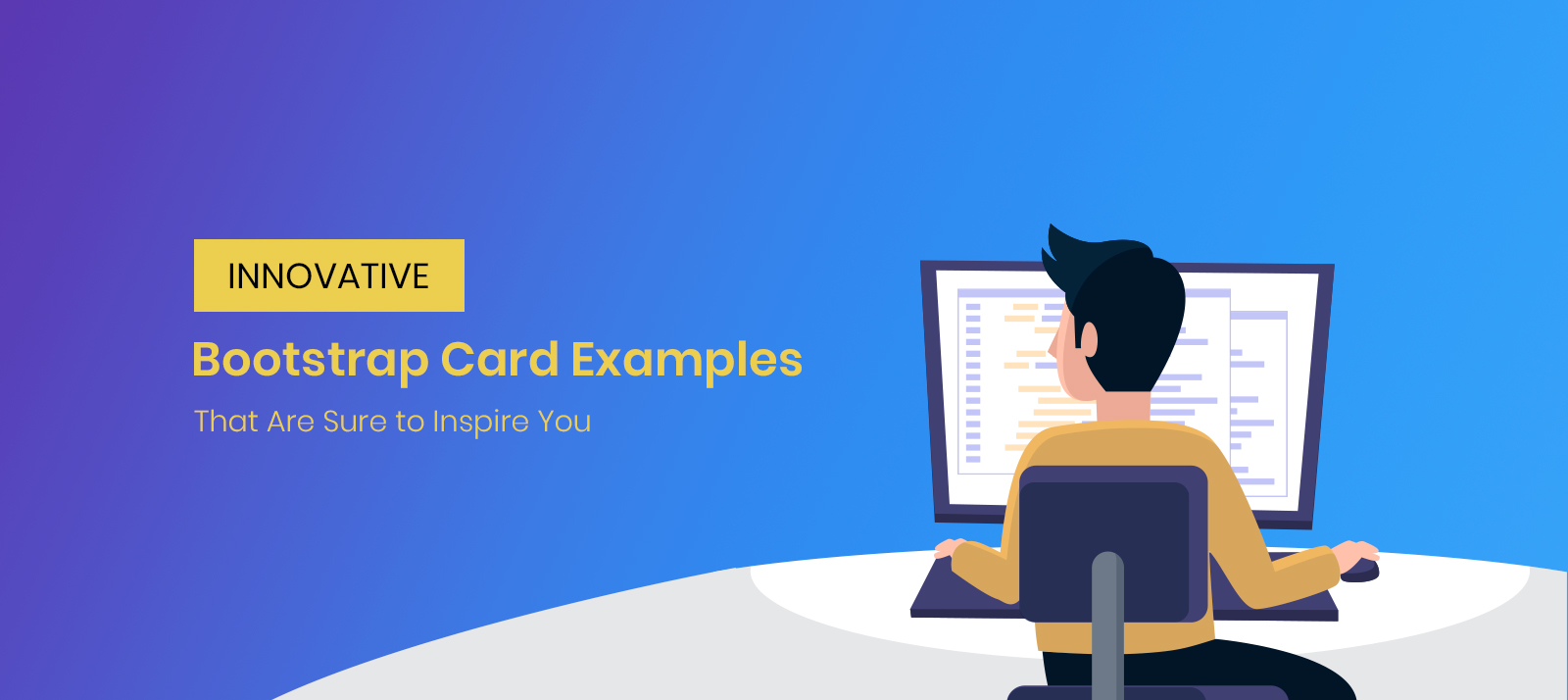 10 Innovative Bootstrap Card Examples That Are Sure to Inspire You
