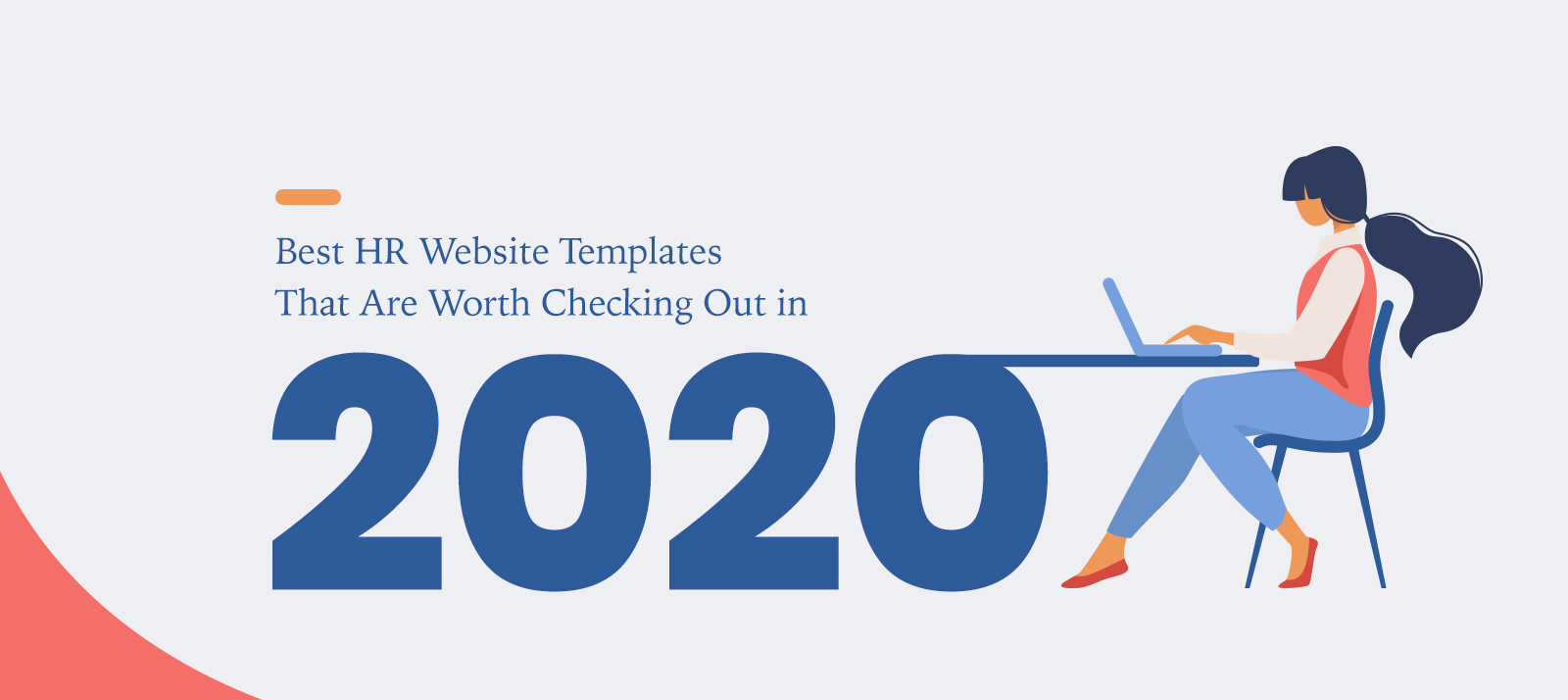 Best HR Website Templates That Are Worth Checking Out in 2020